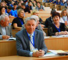 """Міжнародна науково-практична конференція """"Вплив змін клмату на онтогенез рослин"""""""